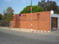 Parque de Campismo da Fuzeta (Faro)