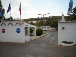 Parque de Campismo Orbitur (Praia da Luz)