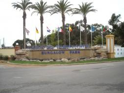 Parque de Campismo Turiscampo (Praia da Luz)