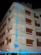Hotel Sta Maria (Faro Portugal)