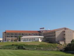 Hotel Soleil (Peniche)